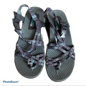 Sketchers Outdoor Lifestyle Strappy Hiking Sandals